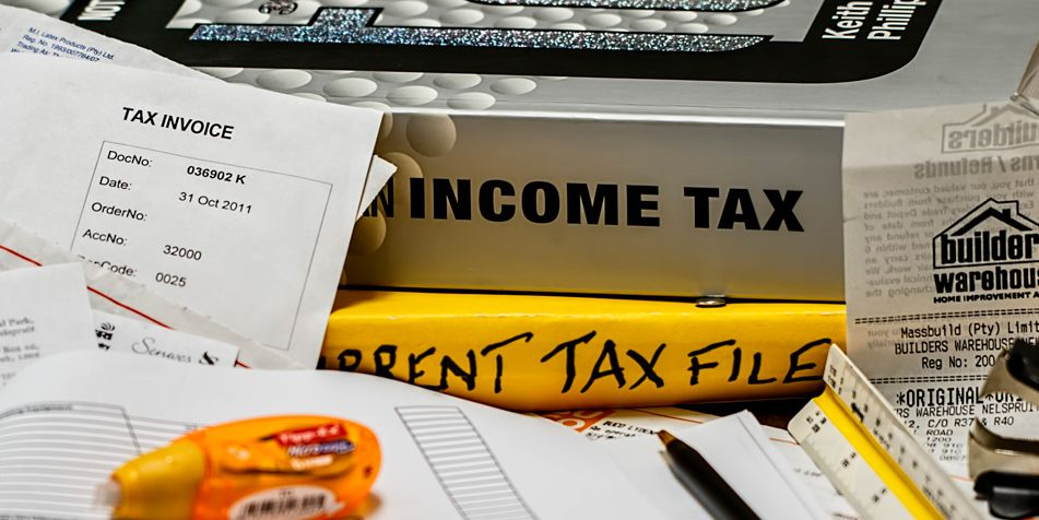 Amendments to the Income Tax Law